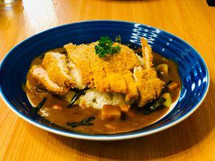 Foto 2 - Makanan di Kare Curry House oleh Levina JV (IG : @levina_eat & @levinajv)