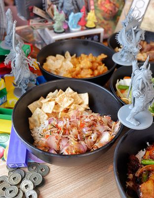Foto 7 - Makanan di Nakama Cafe And Board Game oleh Mariane  Felicia