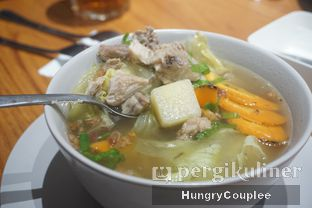 Foto 3 - Makanan di Pigeebank oleh Hungry Couplee