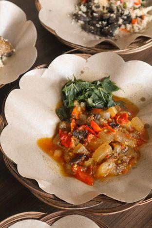 Foto 7 - Makanan di Ayam Krezz Kalasan oleh thehandsofcuisine