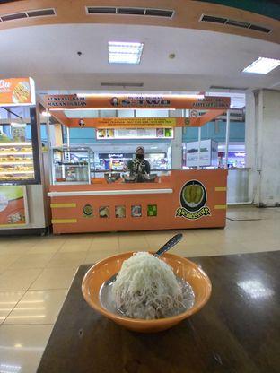Foto review Rumah Durian S-Two oleh Prido ZH 4