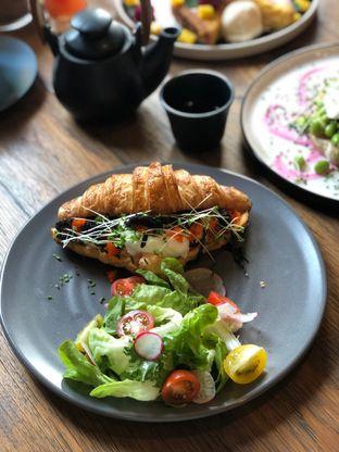 Foto 3 - Makanan di Burns Cafe oleh feedthecat