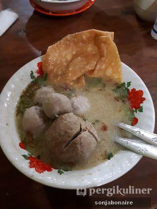 Foto 1 - Makanan di Bakso Solo Samrat oleh Sonya Bonaire