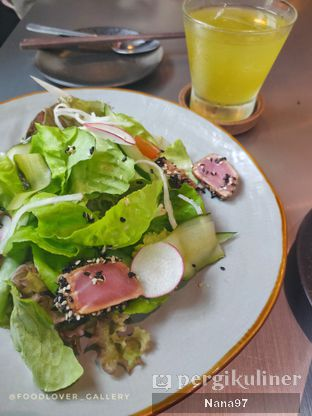 Foto 1 - Makanan di Yabai Izakaya oleh Nana (IG: @foodlover_gallery)