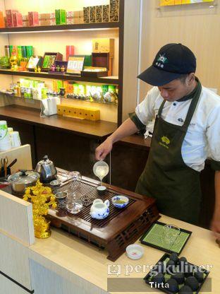 Foto review TenRen's Tea oleh Tirta Lie 6
