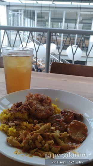 Foto 2 - Makanan di Warung Nako oleh Desriani Ekaputri (@rian_ry)
