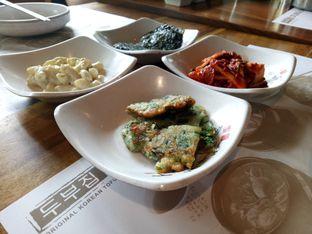 Foto 4 - Makanan di Dubu Jib oleh janah 46
