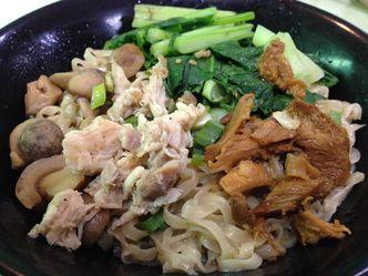 Foto Makanan di Bakmi Gang Kelinci