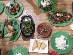 Foto 3 - Makanan di Ayam Bakar Primarasa oleh Ratu Aghnia