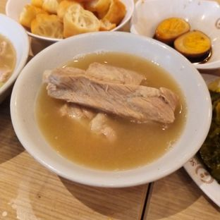 Foto review Song Fa Bak Kut Teh oleh Chris Chan 4