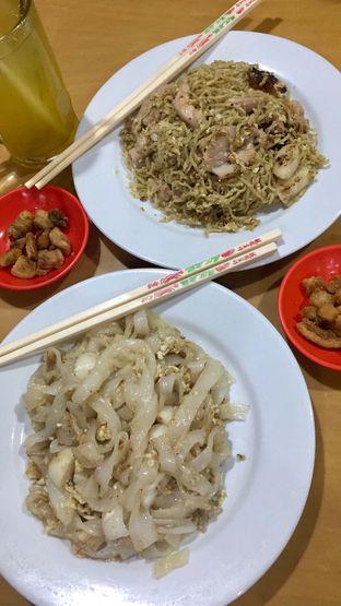 Foto - Makanan di Apeng Kwetiau Medan oleh kdsct