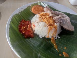 Foto 3 - Makanan di Kedai Sutan Mangkuto oleh Saya Laper