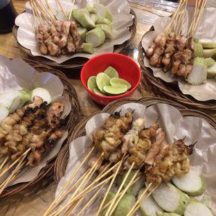 Foto - Makanan di Sate Taichan Modus oleh Sifikrih | Manstabhfood