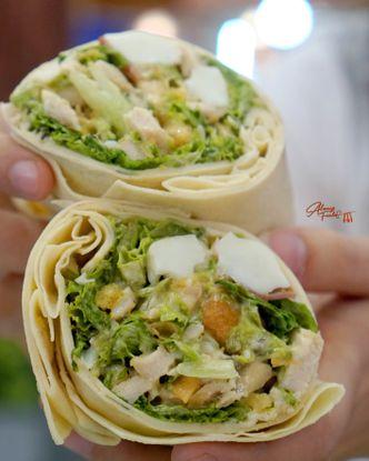 Foto Makanan di Saladbros