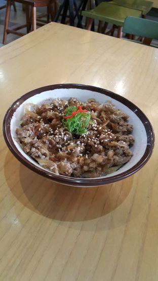 Foto 1 - Makanan di Gyu Jin Teppan oleh Stefy Tan