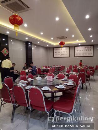 Foto 5 - Interior di Haka Restaurant oleh @NonikJajan
