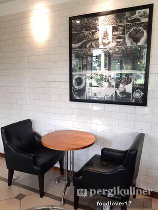 Foto review Cafe Du Jour oleh Sillyoldbear.id  12