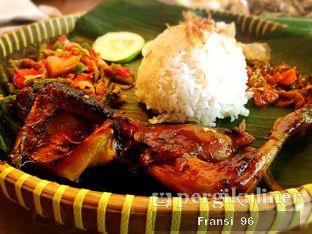 Foto 3 - Makanan di Hayam Bakakak Gosrek oleh Fransiscus