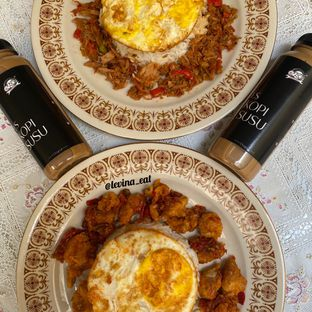 Foto 1 - Makanan di Otorim Kafe Sunter oleh Levina JV (IG : @levina_eat & @levinajv)