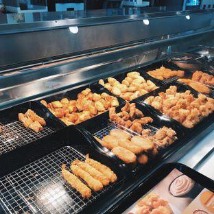 Foto 4 - Makanan di HokBen (Hoka Hoka Bento) oleh Della Ayu
