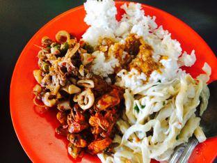 Foto 1 - Makanan di Cafe Vania oleh julia tasman
