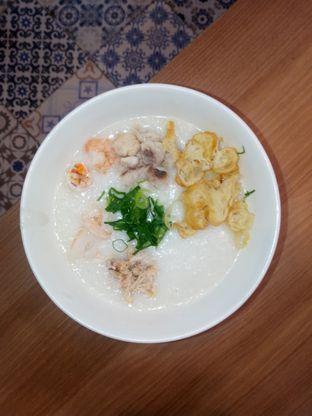 Foto 2 - Makanan di Ta Wan oleh Chris Chan