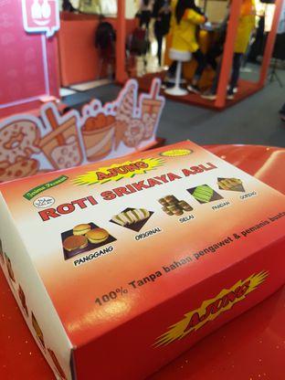 Foto review Roti Srikaya Ajung oleh Andry Tse (@maemteruz) 1