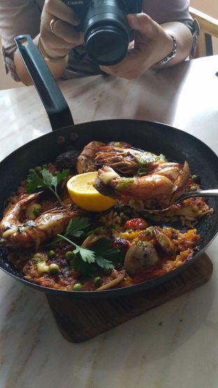 Foto 1 - Makanan di Atico by Javanegra oleh Stella Griensiria