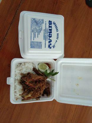 Foto 1 - Makanan di Nasi Bebek Sinjay oleh Adinda Firdaus Zakiah
