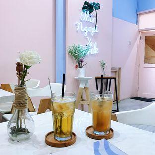 Foto 5 - Makanan di Elmakko Coffee oleh Della Ayu