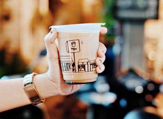 7 Es Kopi Susu di Senopati yang Rasanya Paling Nikmat