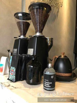 Foto review Makna Coffee oleh riamrt  4