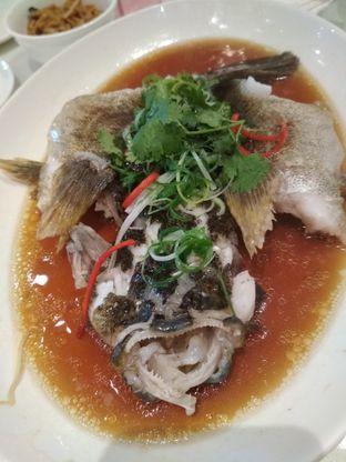 Foto 1 - Makanan di Crystal Jade oleh Wimpy & Pu3 @pangananwuenak