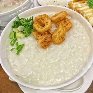 Foto 4 - Makanan di Teo Chew Palace oleh Lydia Adisuwignjo