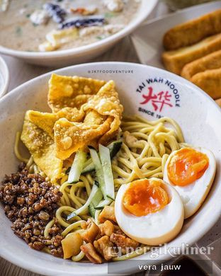 Foto - Makanan di Tai Wah Noodle oleh Vera Jauw