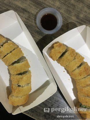 Foto review Kedai Nihon Express oleh Desy Mustika 2
