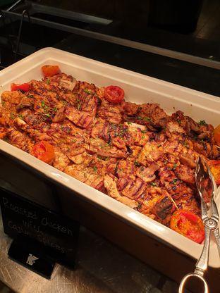 Foto 6 - Makanan di Sailendra - Hotel JW Marriott oleh ig: @andriselly