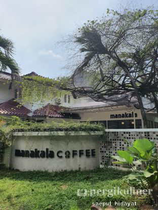 Foto review Manakala Coffee oleh Saepul Hidayat 6