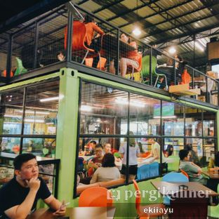Foto 7 - Interior di Naam Thai Tea oleh Eki Ayu    @eatmirer