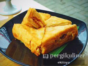 Foto 2 - Makanan di Dapoer Roti Bakar oleh Eki Ayu || @eatmirer