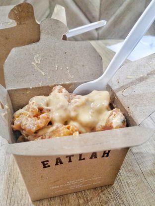 Foto review EATLAH oleh irena christie 2