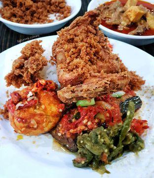 Foto 1 - Makanan di Padang Express oleh Ken @bigtummy_culinary