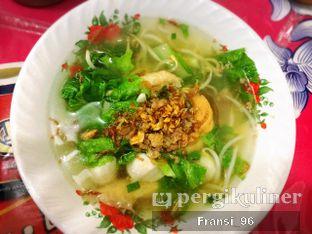 Foto 3 - Makanan di Bakmi Bangka 21 oleh Fransiscus
