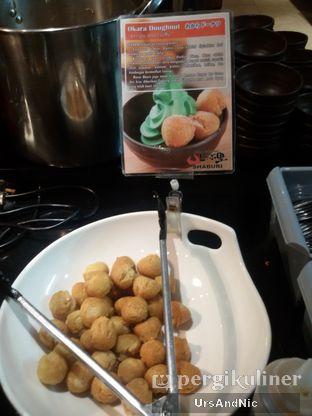 Foto review Shaburi Shabu Shabu oleh UrsAndNic  7