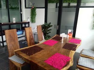 Foto 9 - Interior di Warung Korea Pop oleh felita [@duocicip]