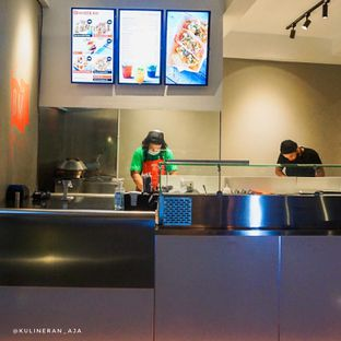 Foto review Baramera Tacos oleh @kulineran_aja  7