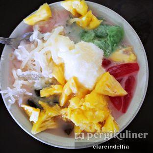 Foto review Ayam Mercon oleh claredelfia  1