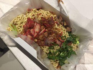 Foto 2 - Makanan di Bakmi Medan Kebon Jahe oleh Marsha Sehan