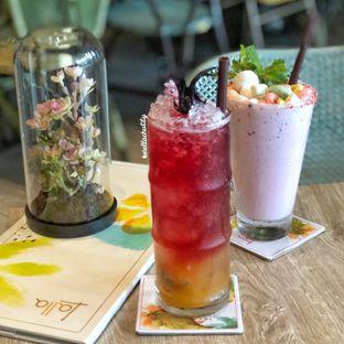 Foto 2 - Makanan di Lalla Restaurant oleh Stellachubby