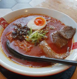 Foto 1 - Makanan di Universal Noodle Ichiro Chazuke Ramen Market oleh Ken @bigtummy_culinary